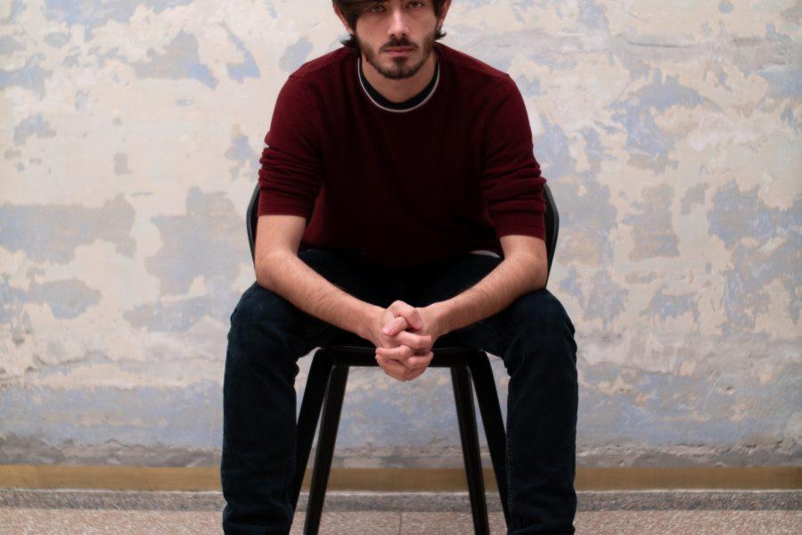 Ivan Adami, videomaker and web designer based in Milano