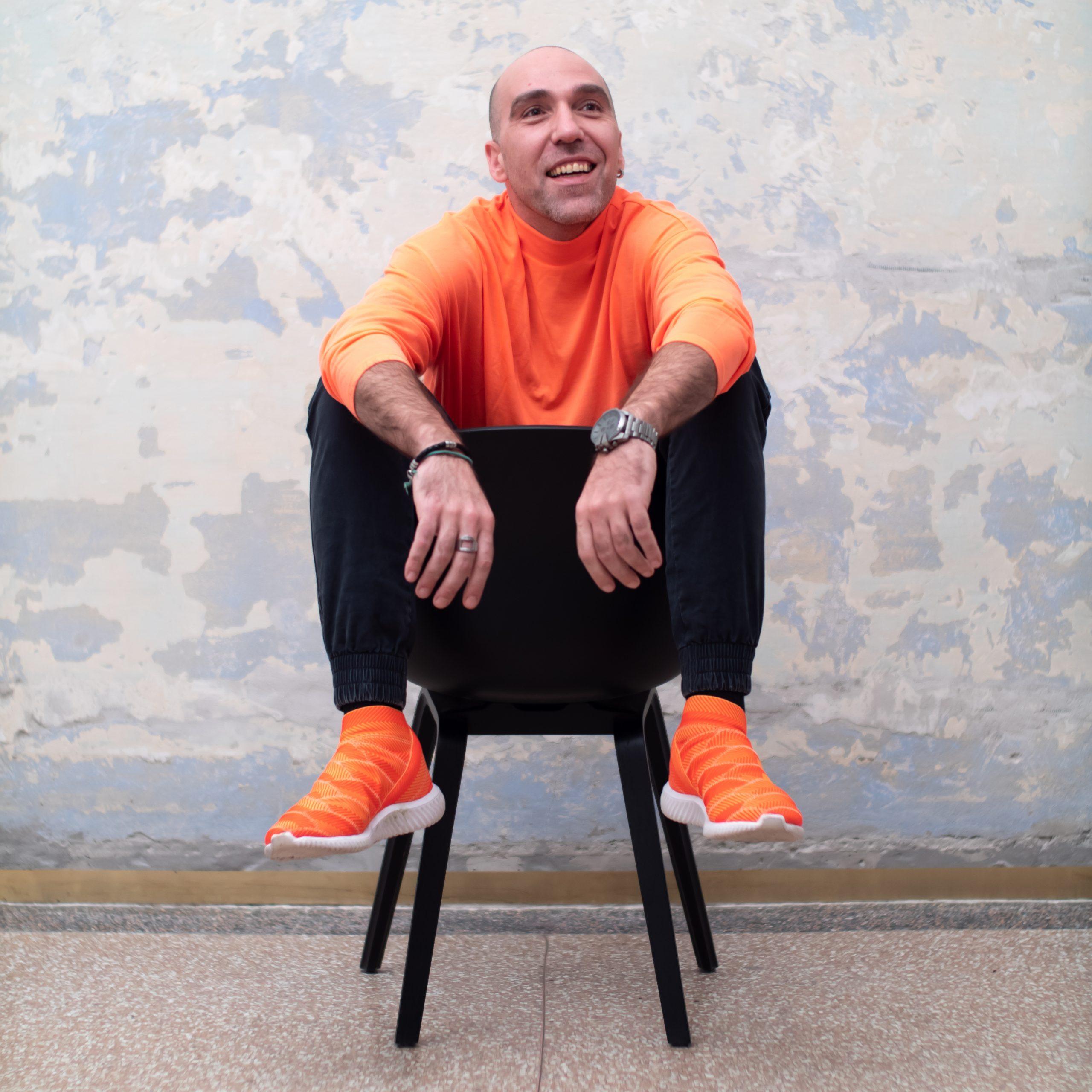 Matteo Andreozzi